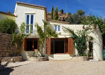 Thumbnail 4 bed detached house for sale in Cortijo Grande, Turre, Almería, Andalusia, Spain