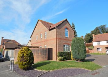 Thumbnail 4 bedroom detached house for sale in Orkney Road, Cosham, Portsmouth