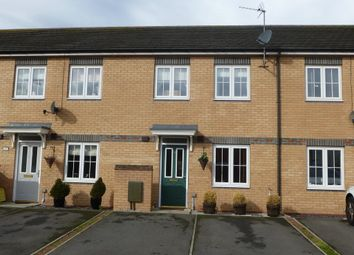 3 bed terraced house for sale in Geranium Close, Billingham TS23