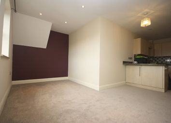 Thumbnail 1 bed flat to rent in Church Road, St. George, Bristol