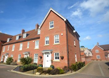 Thumbnail 5 bed town house for sale in Brownrigg Drive, Bocking, Braintree