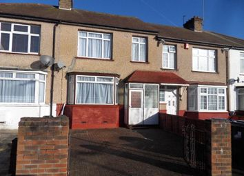 Thumbnail 3 bed end terrace house for sale in Queens Avenue, Greenford