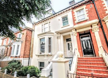 Thumbnail 1 bed flat for sale in Clarendon Villas, Hove
