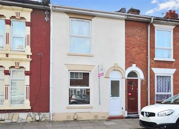 Thumbnail 3 bed terraced house for sale in Toronto Road, Buckland, Portsmouth, Hampshire