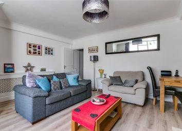 Moreton Terrace, Pimlico, London SW1V. 2 bed flat
