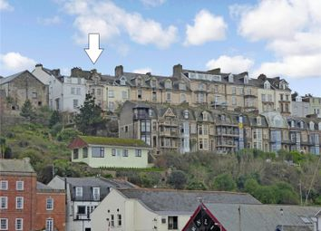 Thumbnail 6 bed terraced house for sale in Coronation Terrace, Ilfracombe