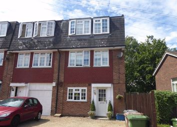 3 bed town house for sale in School Lane, Bushey, Bushey WD23