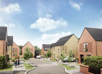 Thumbnail 2 bed semi-detached house for sale in Centennial Gate, Waterbeach, Welwyn Garden City, Hertfordshire