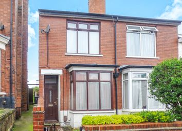 Thumbnail 3 bedroom semi-detached house for sale in St. Thomas Road, Pear Tree, Derby