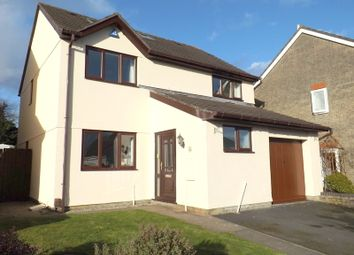 Thumbnail 5 bed detached house for sale in Pondfield Road, Latchbrook, Saltash