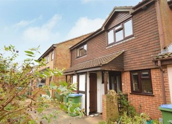 Thumbnail 2 bed terraced house for sale in Walton Park Lane, Walton-On-Thames, Surrey