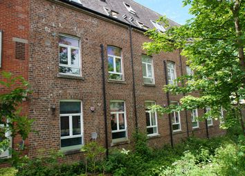 Thumbnail 2 bed flat for sale in Willowbank Apartments, Willowholme Road, Carlisle
