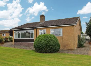 Thumbnail 3 bed detached bungalow for sale in Monkhill, Burgh-By-Sands, Carlisle