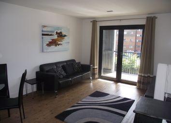 Thumbnail 1 bed flat for sale in Hub, Clive Passage, Birmingham, Birmingham
