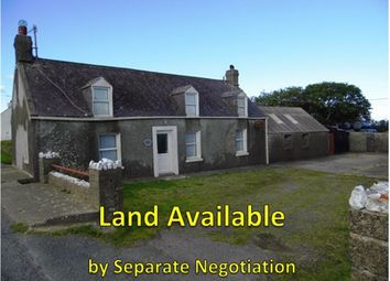 Thumbnail 3 bed detached house for sale in Rhoslanog Cross Farm, Square And Compass, Haverfordwest, Pembrokeshire