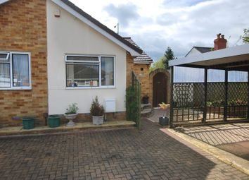Thumbnail 2 bed bungalow to rent in St Albans Close, Cheltenham