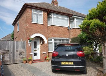 Thumbnail 3 bed semi-detached house to rent in Oakmoor Avenue, Blackpool