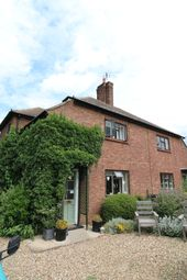 Thumbnail 2 bed semi-detached house to rent in Gladfen Hall Road, Halstead