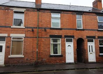 Thumbnail 2 bed detached house to rent in Chester Street, Brampton, Chesterfield