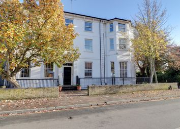 Thumbnail 1 bed flat for sale in Churchfields, Broxbourne