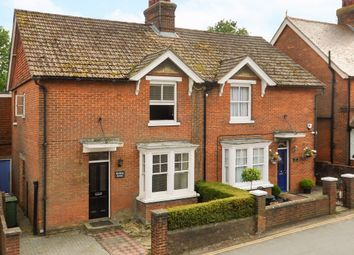 Thumbnail 3 bed semi-detached house for sale in High Street, Lenham