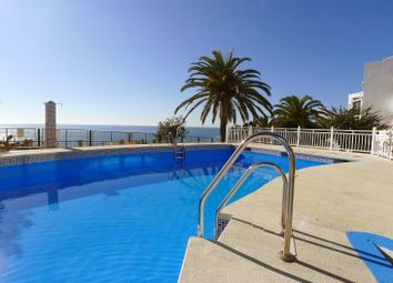 Thumbnail 3 bed apartment for sale in Tuhillo, Parador, Nerja