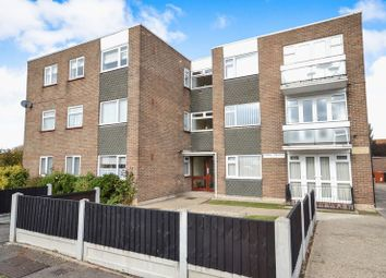 Thumbnail 1 bed flat for sale in Gordon Road, Corringham, Stanford-Le-Hope