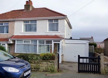 Thumbnail 3 bed semi-detached house to rent in Longlands Avenue, Heysham