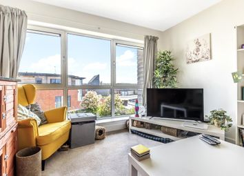 Thumbnail 1 bed flat for sale in Park Way, Newbury