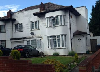 Thumbnail 4 bed semi-detached house for sale in Sudbury Court Road, Harrow