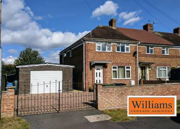 Thumbnail 3 bed terraced house for sale in Beech Grove, Hereford