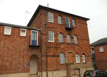Thumbnail 2 bed flat for sale in Irthlingborough Road, Wellingborough