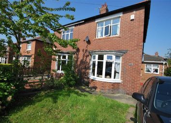 Thumbnail 3 bed semi-detached house to rent in Kinnaird Avenue, Newcastle Upon Tyne