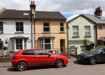 Thumbnail 3 bed terraced house to rent in Collett Road, Boxmoor, Hertfordshire