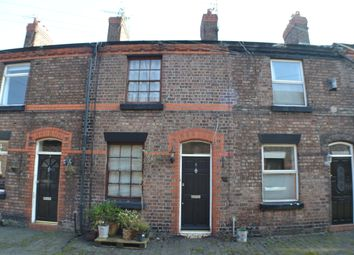 Thumbnail 2 bed terraced house for sale in Gordon Place, Mossley Hill, Liverpool