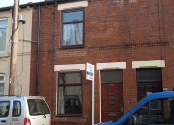 Thumbnail 3 bed terraced house to rent in Glebe Street, Castleford
