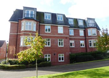 Thumbnail 2 bed flat for sale in 77 Sherford Lodge, Blagdon Village, Taunton, Somerset