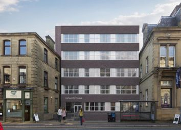 Thumbnail Studio to rent in 1 Ashworth House, Manchester Road, Burnley