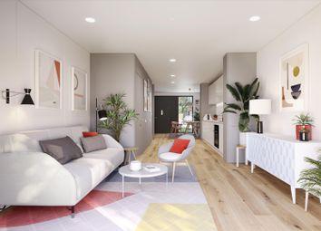 Thumbnail 4 bed terraced house for sale in Plot 70, Port Loop, Birmingham