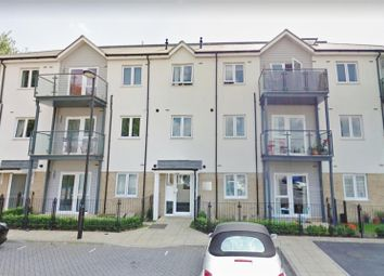 Thumbnail 2 bedroom flat for sale in Louisa Oakes Close, Chingford, London