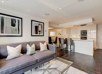 Thumbnail 2 bed flat to rent in Peony Court Apartments, Peony Court, Chelsea