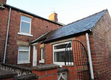Thumbnail 2 bed terraced house to rent in George Terrace, Willington, Crook