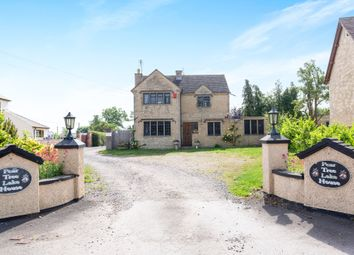 Thumbnail 4 bed detached house for sale in Boddington Road, Staverton, Cheltenham, Gloucestershire