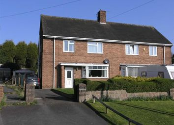 Thumbnail 3 bed semi-detached house for sale in Waddell Close, Hurst Hill/Woodcross Borders, Coseley