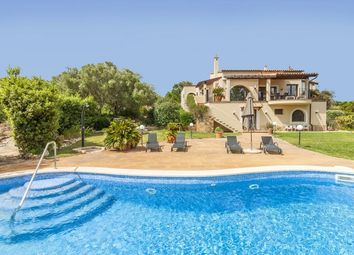 Thumbnail 6 bed villa for sale in Spain, Mallorca, Marratxí, Puntiró