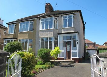 Thumbnail 3 bedroom semi-detached house for sale in Epping Grove, Liverpool, Merseyside