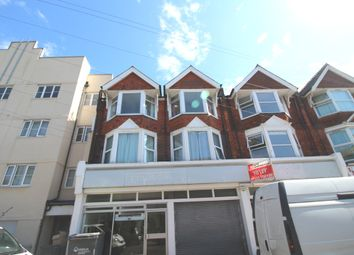 Thumbnail 2 bed flat to rent in Susans Road, Town Centre, Eastbourne
