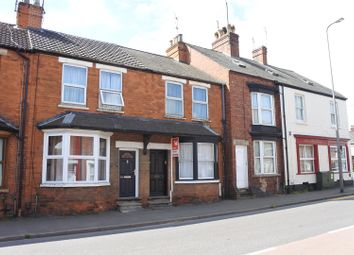 Thumbnail 1 bedroom flat for sale in Bridge End Road, Grantham