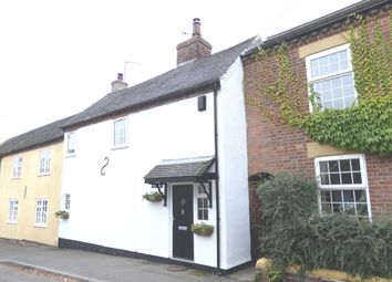 Thumbnail 3 bed cottage for sale in Chapel Street, Smisby, 2