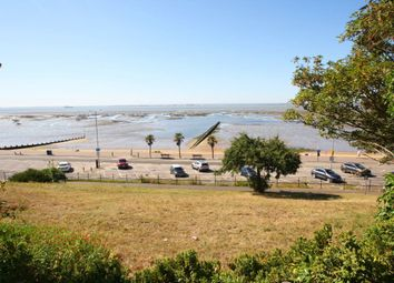 Thumbnail 2 bed flat to rent in San Remo Parade, Westcliff-On-Sea